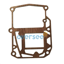 OVERSEE 6B4-11351-A1 Cylinder Gasket Fits For Yamaha 6B3 6B4 New D model 9.9HP 15HP Outboard Engine