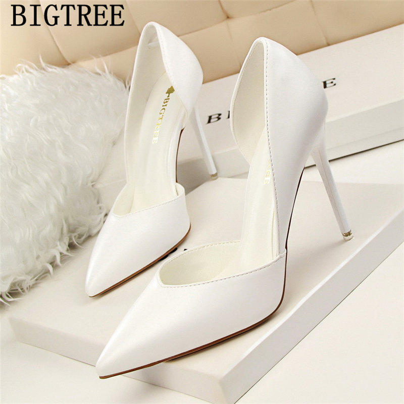 Extreme High Heels Pumps Women Shoes