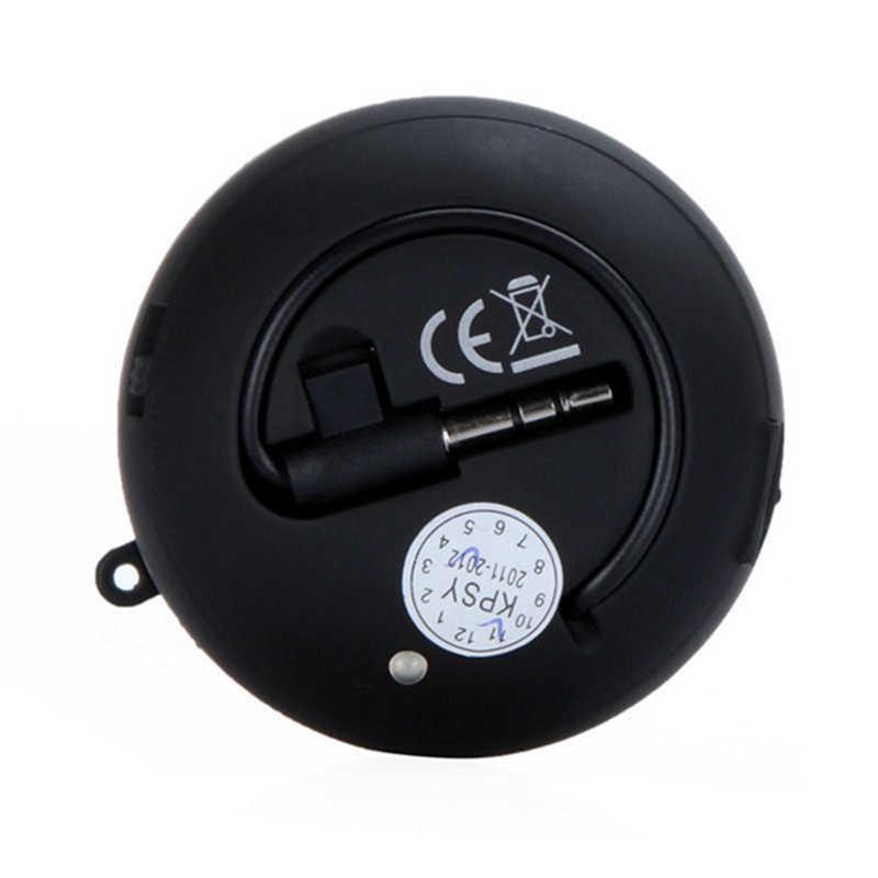 鋼ネットハンバーガーバーガー 3.5 ミリメートルミニポータブルスピーカースピーカー usb 充電ケーブル携帯電話のタブレットノート pc