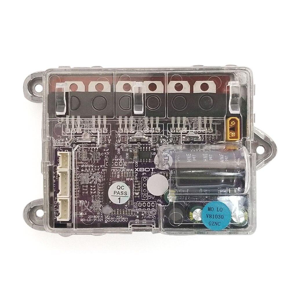 Contrôleur de carte mère Mini bricolage Scooter électrique outil planche à roulettes utiliser des pièces de batterie accessoires de remplacement pour Xiaomi M365