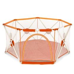 Wysokiej jakości 8 powierzchni do gry dla dzieci ogrodzenie dziecko bezpieczeństwo malucha ogrodzenia mata dla niemowlęcia ogrodzenia kryty i gra na świeżym powietrzu poręczy dla dzieci