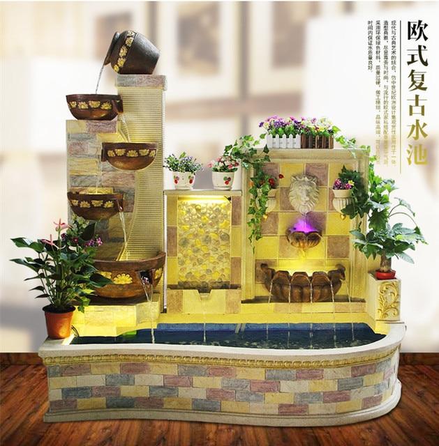 wohnzimmer springbrunnen – raiseyourglass, Wohnzimmer