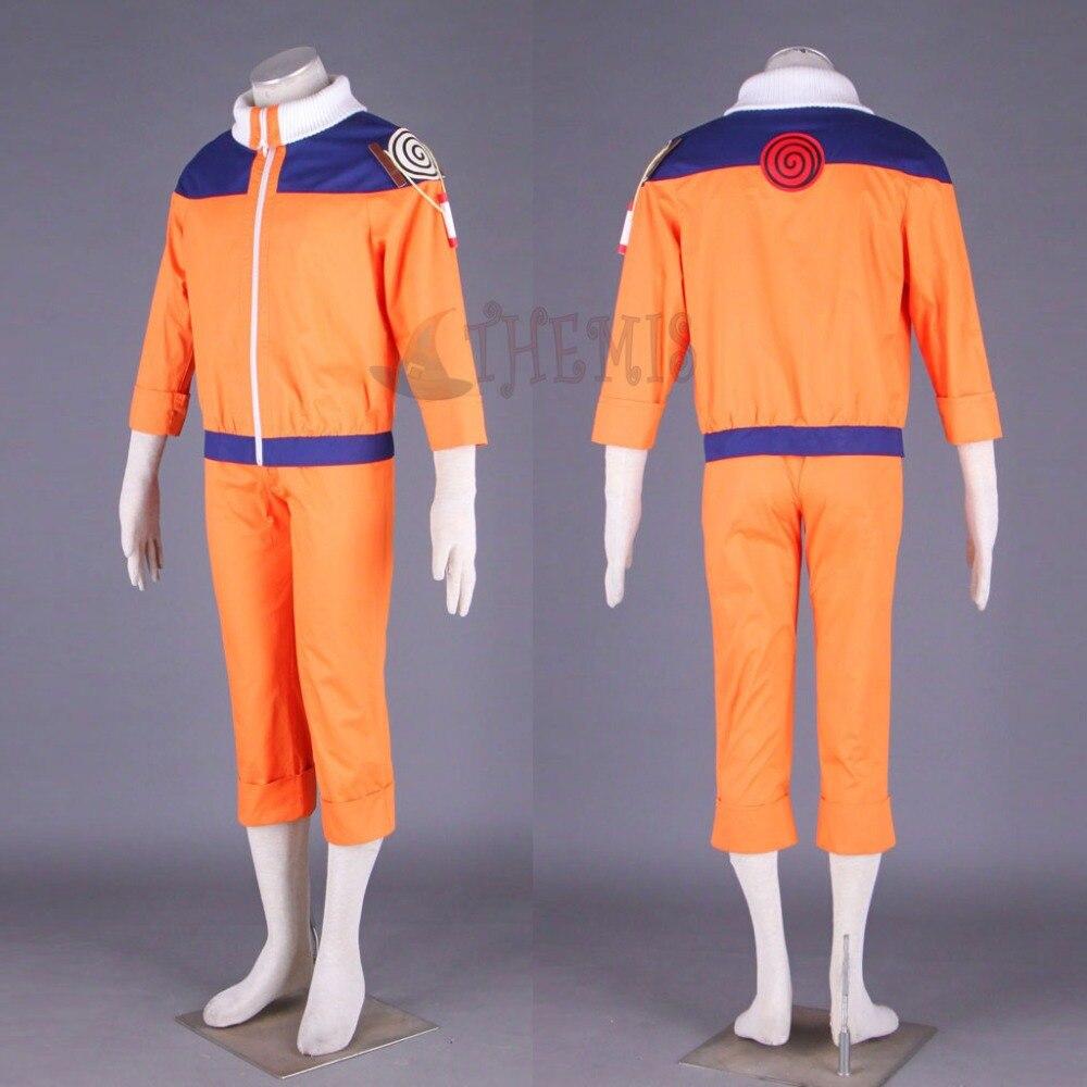 Athemis Uzumaki Naruto Cosplay Kostum Berbagai Pakaian Ukuran Anak Jaket Shippuden Dewasa Logo Dan Di Anime Costumes Dari Novelty Khusus Penggunaan Aliexpresscom
