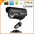 HI3516C + SONY IMX322 FULL HD 1080 P ONVIF 2.0 Мегапиксела 2-МЕГАПИКСЕЛЬНАЯ Ip-камера Открытый Водонепроницаемый Пуля Камеры Видеонаблюдения IP ONVIF
