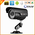 Hi3516c + sony imx322 2mp full hd 1080 p onvif 2.0 megapixel câmera ip impermeável ao ar livre bala de vigilância câmera ip onvif