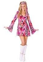 Бесплатная доставка Feelin Groovy Disco костюм 3s2436 Для женщин сексуальные костюмы на Хэллоуин