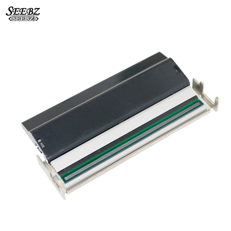New S4M Print Head For Zebra S4M Thermal Barcode Printer 300dpi G41401M Compatible g41400m print head roller belt for zebra s4m 203dpi thermal label printer printer spare parts