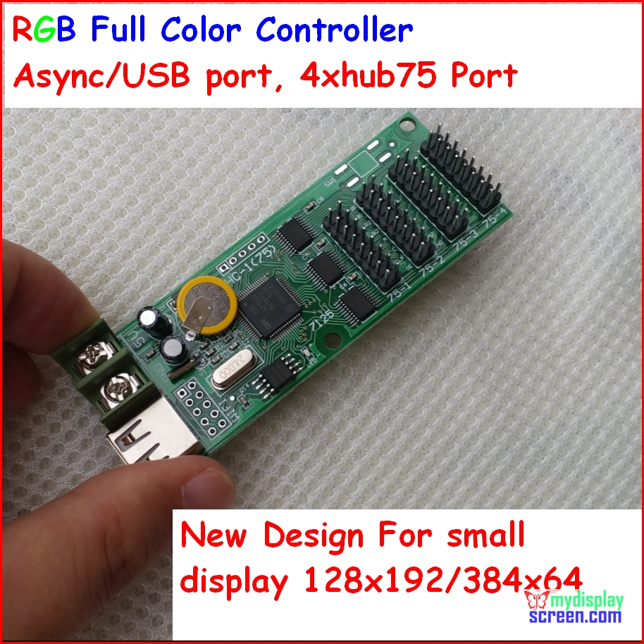control controller you 128