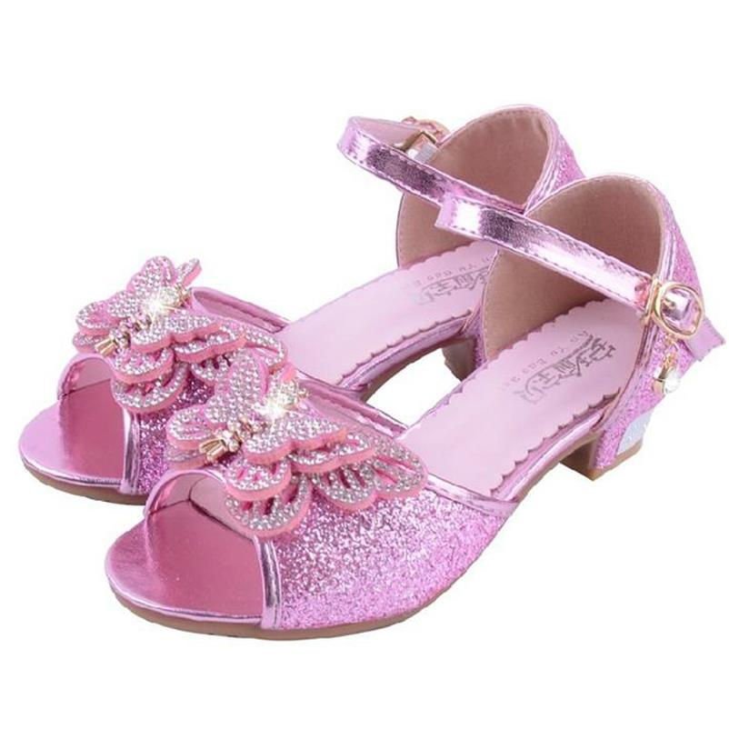 Girls Dress Sandals Promotion-Shop for Promotional Girls Dress ...