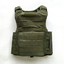The military version of the original product made public cavalry Kevlar bulletproof tactical vest US production