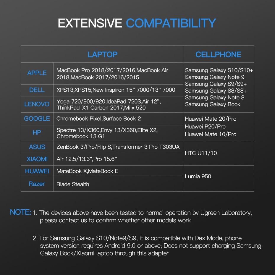 HTB1f1z8P4TpK1RjSZR0q6zEwXXaZ AIXXCO USB C HUB USB-C to 3.0 HUB HDMI Thunderbolt 3 Adapter for MacBook Samsung Galaxy S9 Huawei P20 Mate 20 Pro Type C USB HUB