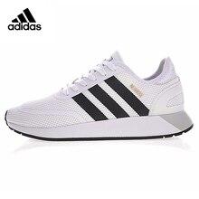 purchase cheap 6715b 625d3 Adidas trébol N-5923 zapatos corrientes de los hombres, nuevos hombres  deportes al aire libre zapatillas auténticos zapatos, tra.