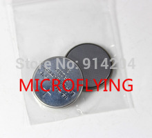5pcs/lot CR2032 2032 DL2032 BR2032 KL2032 5004LC Lithium Button Cell Coin Battery 3v w/h sealed package image