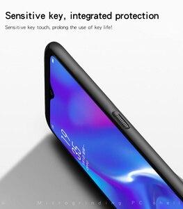 Image 4 - OPPO RX17 Neo Fall Silm Luxus Ultra Dünne Glatte Harte PC Telefon Fall Für OPPO RX17 Neo Zurück Abdeckung OPPO K1 Volle Schutz Fundas