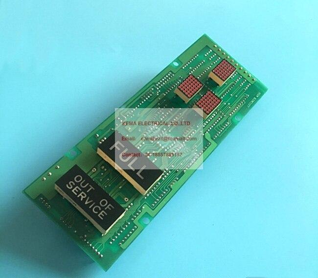 hyundai elevator call display panel WCVF263C258 HIP CIRCUIT
