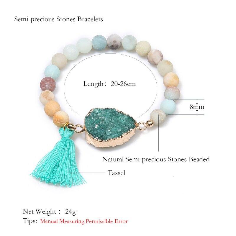 Balibali նորագույն բռունցքով բռունցքով - Նորաձև զարդեր - Լուսանկար 3