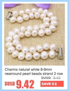 perles nacre rectangle rose 30mm 2pc gratuit  //1