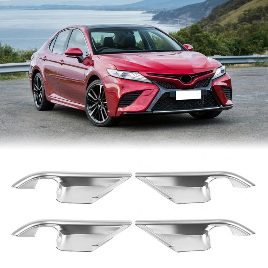 Driving Position Multi-Function Button Frame Cover for Toyota Camry 2018-2019