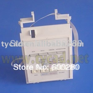 Фотография C3190-60144 HP Designjet 230 250 330 350 Control panel support plotter parts