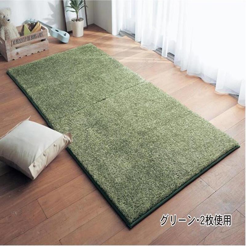 tatami japons alfombra espesar anti slip mat para el mainland