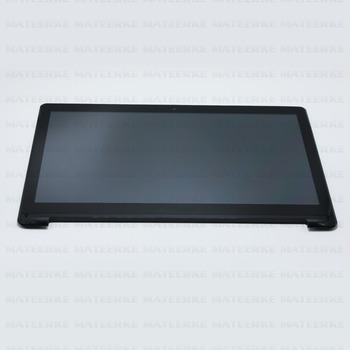 Laptop 15.6'' Touch LCD Screen Assembly for Asus Q502L Digitizer TOP15197 V1.0