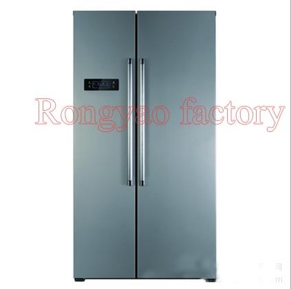 Popular Double Door Refrigerator Buy Cheap Double Door