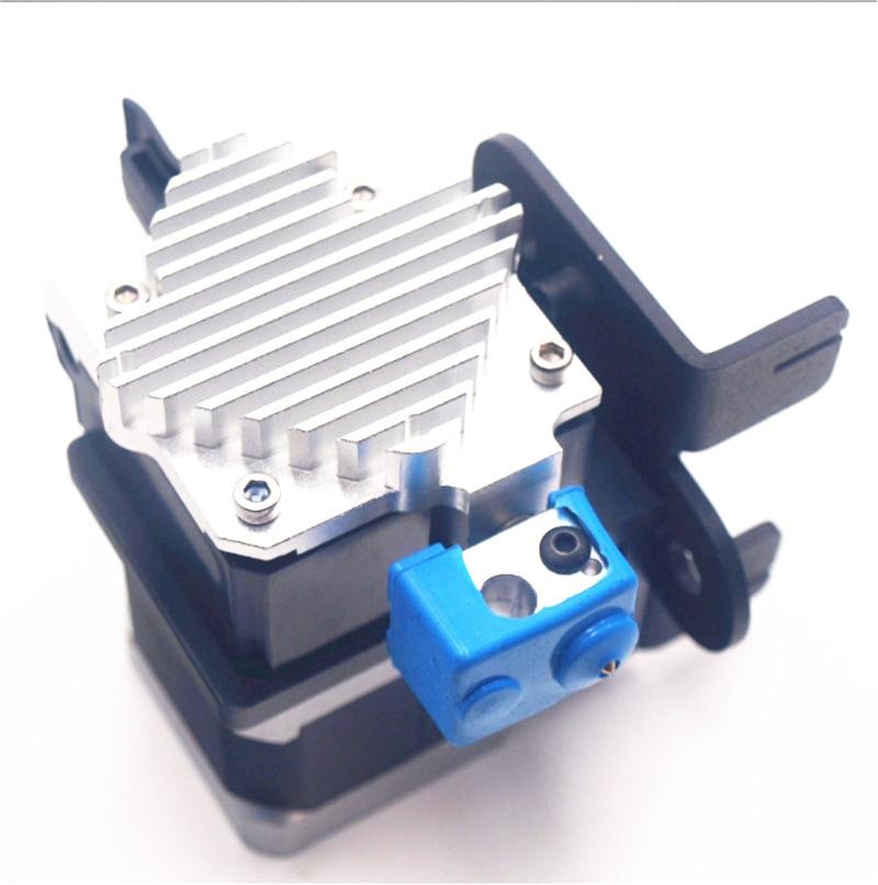 Funssor Upgrade Tornado Creality CR 10 clone 3D printer Titan Aero extruder Mount kit 1 75mm