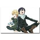 Noragami Anime Art S...
