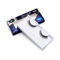High Quality False Eyelash 3D 1 Pair Mink Naturally Eyelash For Makeup Professional Eyelash Extensions