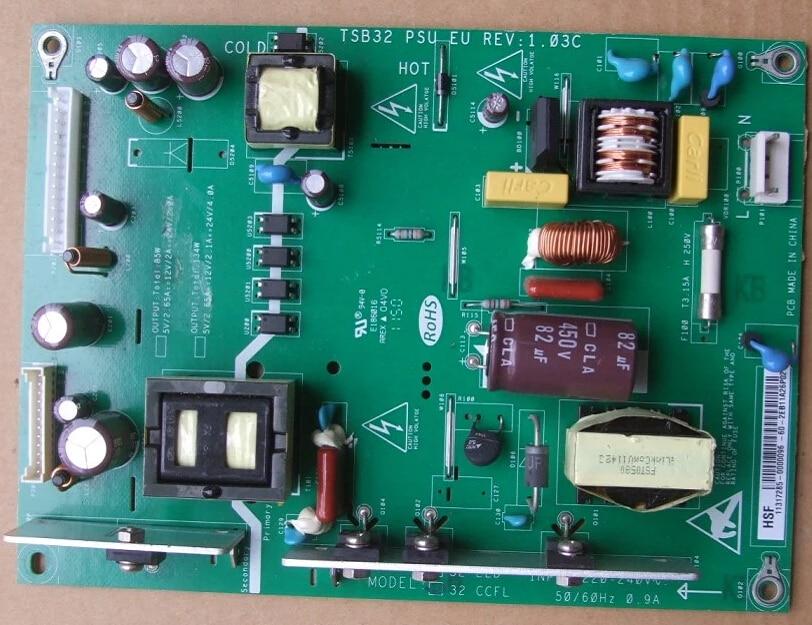TSB32 PSU EU REV:1.03C Good Working Tested цена и фото