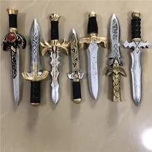 7 Knives Movie