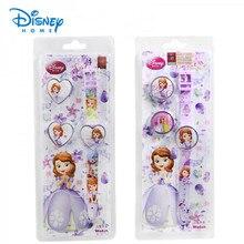100% Disney reloj Genuino Sofia relojes niños de dibujos animados de moda reloj