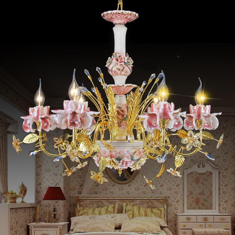 цена  High Quality Fashion Luxury Fashion Style Luxury Goods In 2015, The New High - Quality European Style Pendant Lights  онлайн в 2017 году