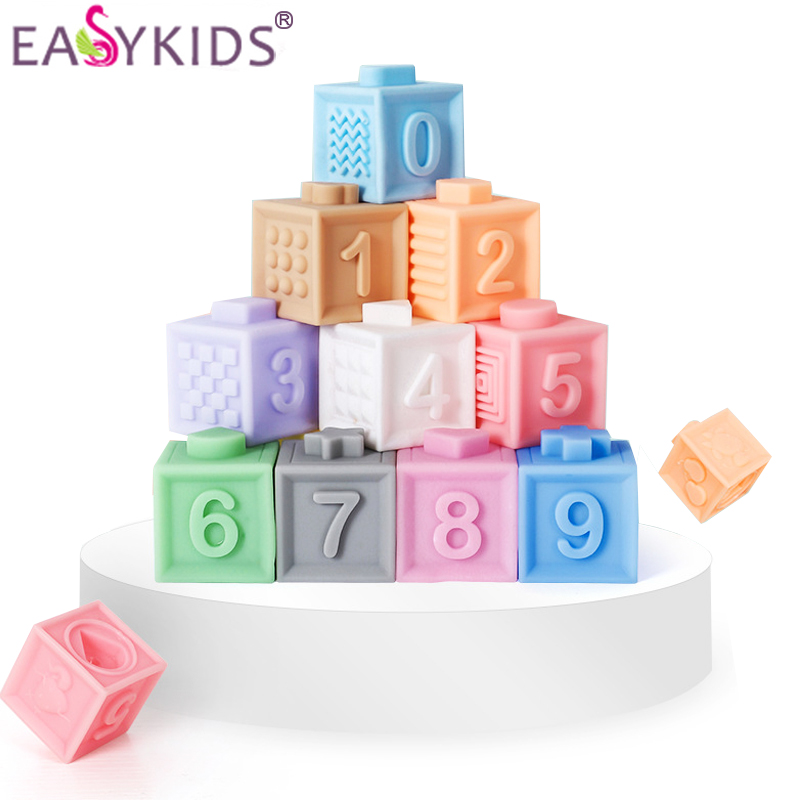 Kids Animal Carton 3D Puzzle Toy Multilayer Jigsaw Puzzle Baby Wooden Toys Child Early Educational Gift for children Party toy