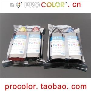 Image 2 - PG 440XL PG440 Pigment CL441 441 Dye ink refill kit for CANON PIXMA TS5140 MX 370 472 475 535 TS 5140 5150 5151 Inkjet printer