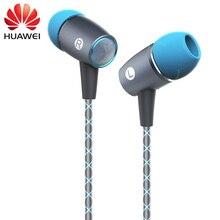 Originali Huawei Honor двигателя наушники AM12 плюс с микрофоном пульт дистанционного управления для HUAWEI мобильный телефон Samsung компьютер PC
