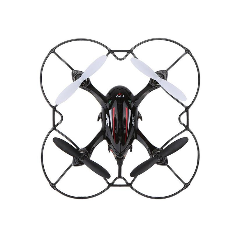 Original JJRC H6D 5.8G FPV Real-Time 2.4G 4CH 3D Eversion 6-Axis Gyro RC Quadcopter Professional Drone with 2.0MP HD Camera professional drone 2 4ghz 4ch 6 axis gyro rc quadcopter fpv with 30w hd camera wifi real time transmission compass mode drones