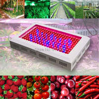 Freeshiping 200 w led grow ligh Epistar 3 w led grow chip voor diy led grow kit 2 jaar garantie Factory dropship