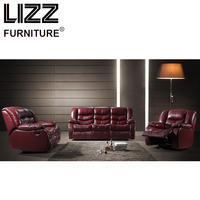 Corner Sofas Loveseat Leather Sofa Chair Sectional Leather Home Used Luxury Set Modern Divany Wholesale Sofa Set Recliner