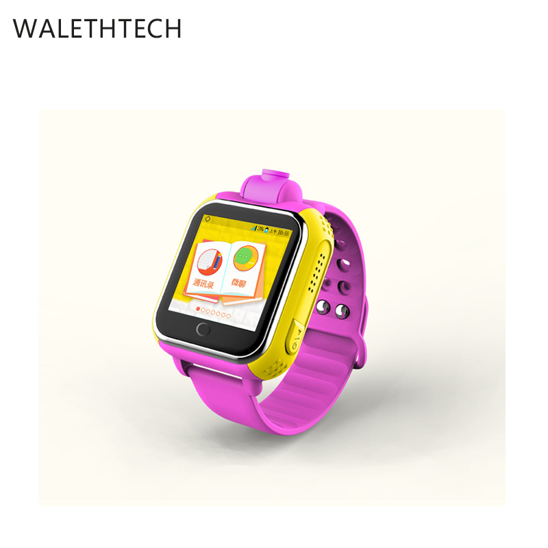 WiFi+GPS+LBS +AGPS4 Children Smart Watch for kids Children Wifi 3G tracker safe SOS Monitor Camera for IOS Android Q730 deest jm13 3g smart watch camera gps lbs wifi kids wristwatch sos monitor tracker alarm for ios android smartwatch pk q90 q50