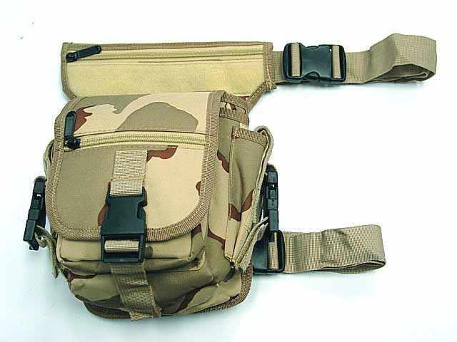 Heißer Verkauf Außen Militärische Taktische Waffen Taille Beutel Bein Sport Fahrt Spezielle Tasche Wasserdichte Oberschenkel Drop Multi Utility Tasche