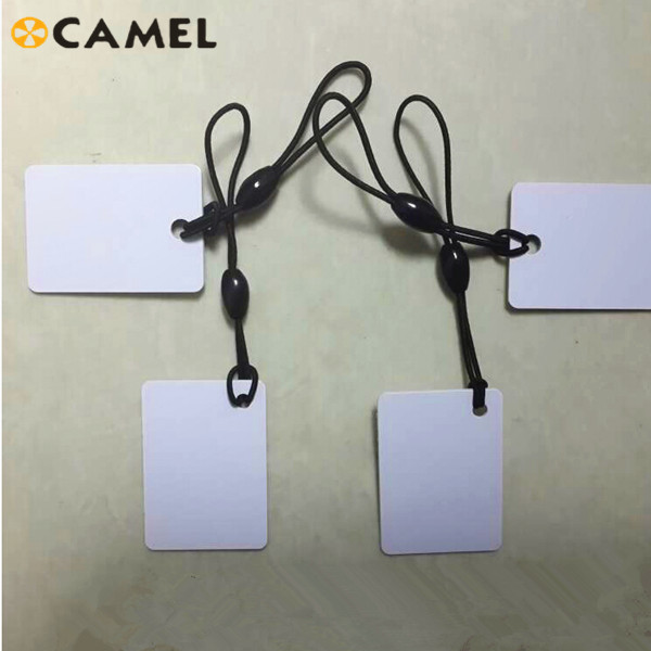 125Khz T5577 RFID EM Readable & Writable Rewrite Mini Small Access Control Card Tags