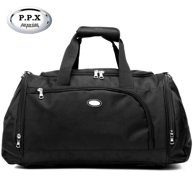 New Hot Single Travel Bag Casual Large Capacity Travelling Bags Fashion Las Handbag Business Men S