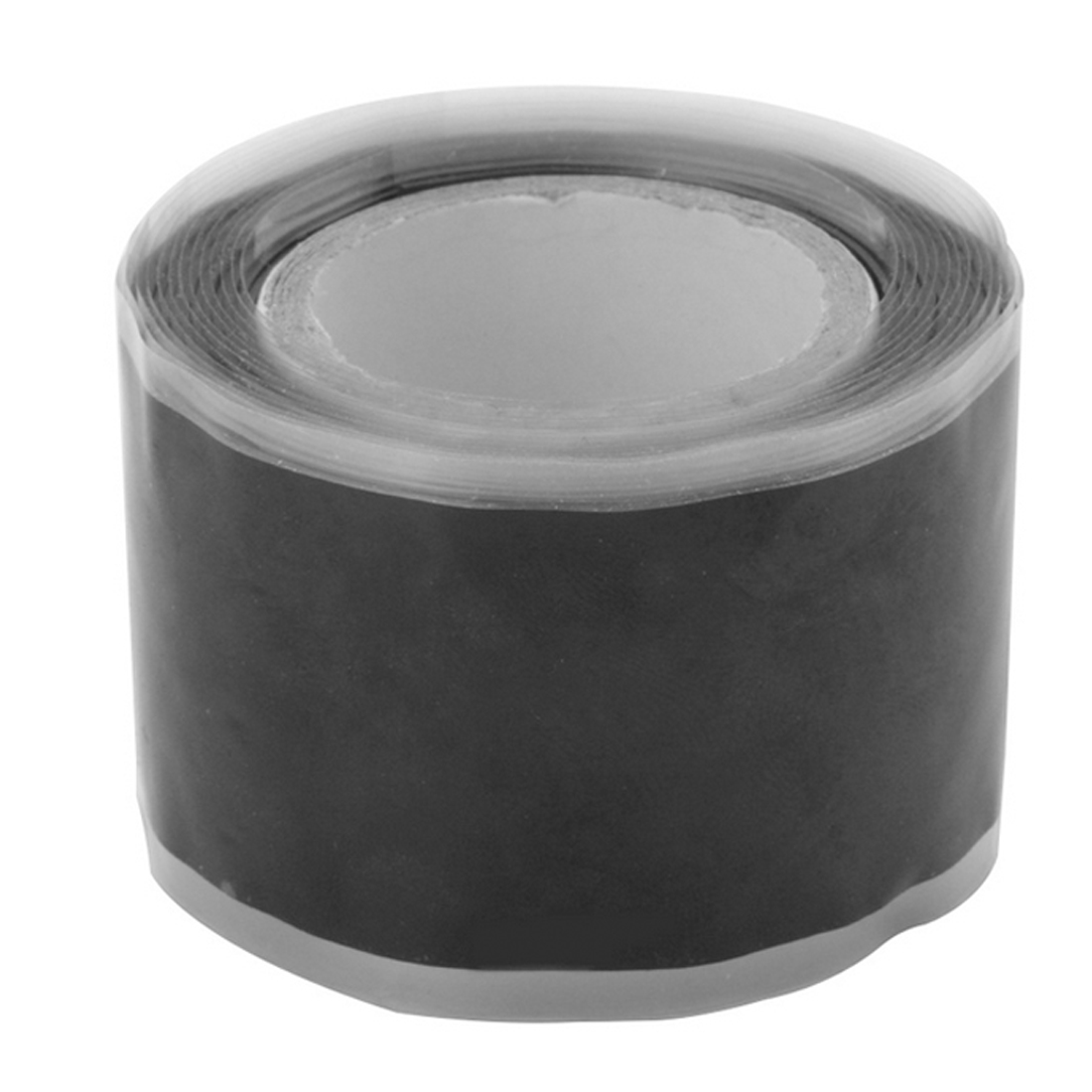 Waterproof Black Rubber Silicone Repair Bonding Tape Rescue Self Fusing Wire