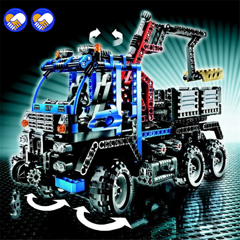 A toy A dream 2017 NEW Free Shipping DECOOL 3331 LARGE 805Pcs Exploiture Crane model Enlighten Plastic building blocks sets a toy a dream 2017 new free shipping decool 3331 large 805pcs exploiture crane model enlighten plastic building blocks sets