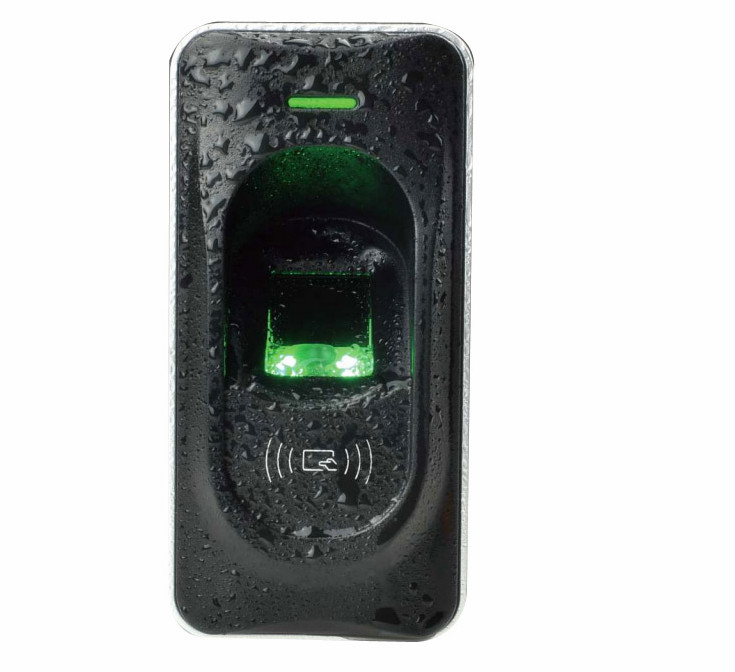 Fingerprint Reader Scanner Fingerprint Access control Reader FR1200 biometric fingerprint access controller tcp ip fingerprint door access control reader