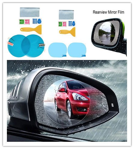 best top 10 stickers rearview mirror list and get free
