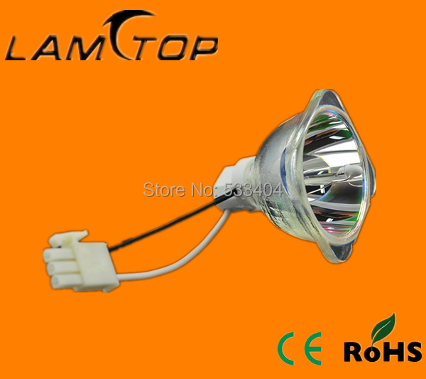 Free shipping LAMTOP  compatible  projector lamp   5J.J5205.001  for  MS500+ free shipping lamtop compatible projector lamp 9e y1301 001 for mp522