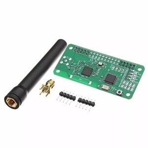 Image 4 - Oryginalny Jumbo spot UHF i VHF obsługa hotspotu MMDVM P25 DMR YSF dla raspberry pi