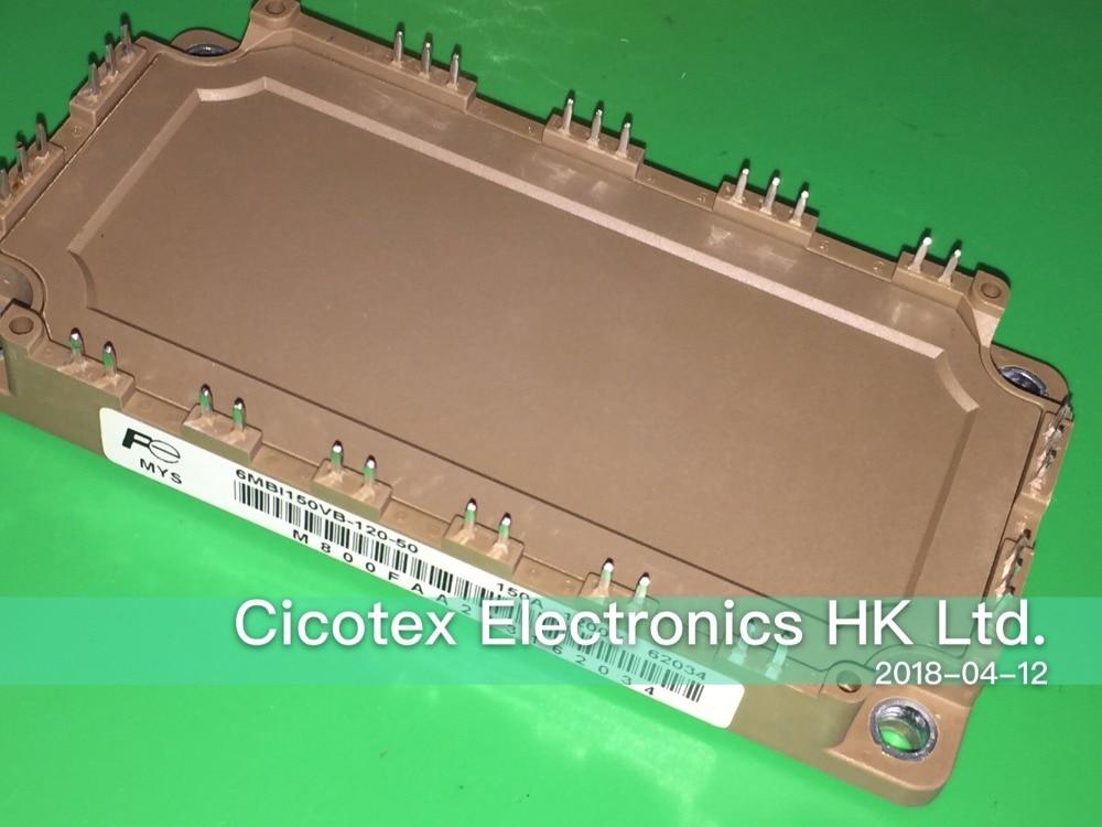 6MBI150VB-120-50 MODULE MOD IGBT 150A 1200 V